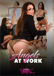 Buy Angels at Work