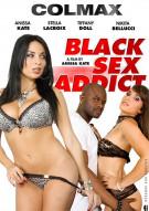 Black Sex Addict Porn Video