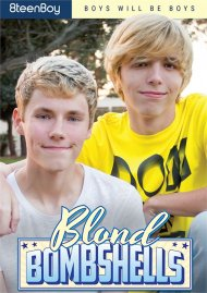 Blond Bombshells image
