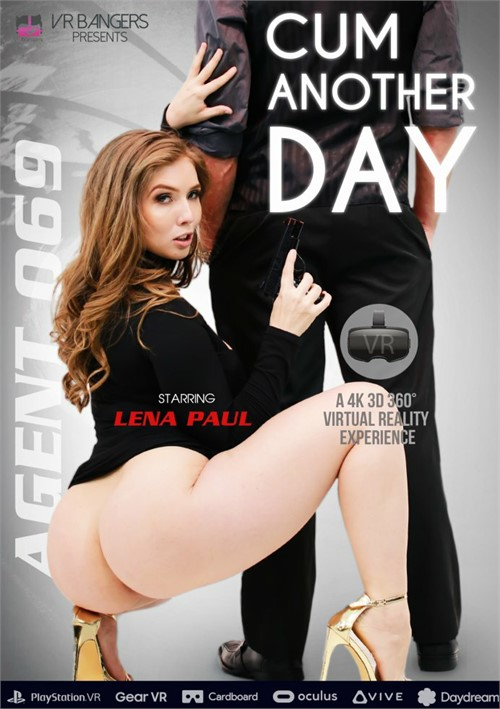 Cum Another Day Boxcover
