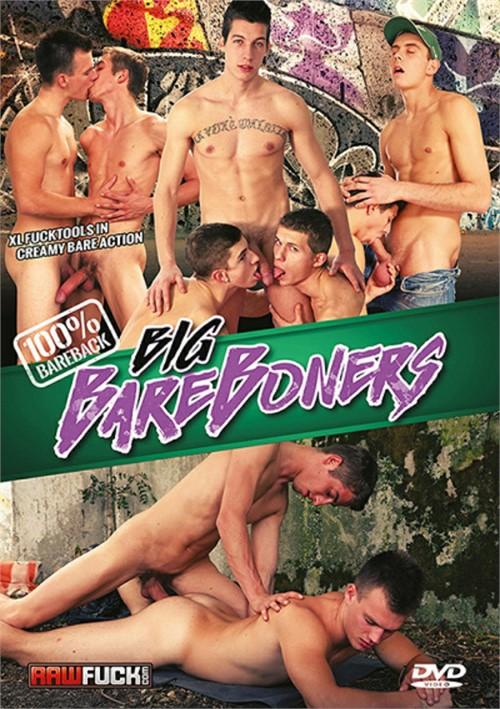 Big Bare Boners Boxcover