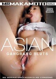 Asian Gangbang Sluts Movie