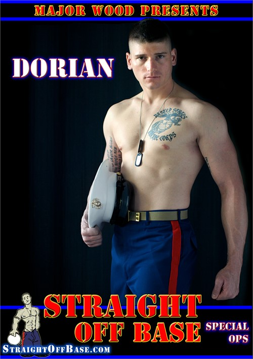 Dorian: Special OPS Boxcover