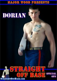 Dorian: Special OPS porn video from Straight Off Base.