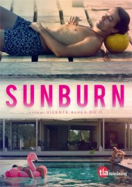 Sunburn gay cinema DVD from TLA Releasing.