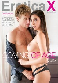 Coming Of Age Vol. 5 Porn Video
