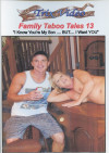 Family Taboo Tales 13 Boxcover