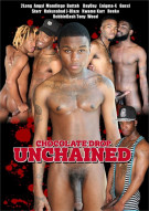 Chocolate Drop Unchained Boxcover