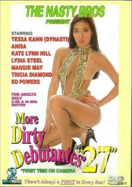 More Dirty Debutantes #27 image