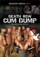 Death Row Cum Dump Boxcover