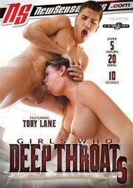Girls Who Deep Throat 5 image