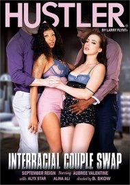 Interracial Couple Swap Porn Movie