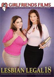Lesbian Legal Part 18 image