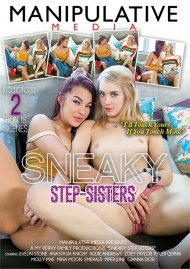 Sneaky Step-Sisters image