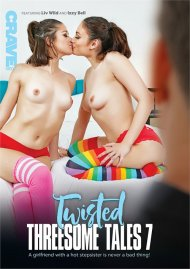 Twisted Threesome Tales 7 image