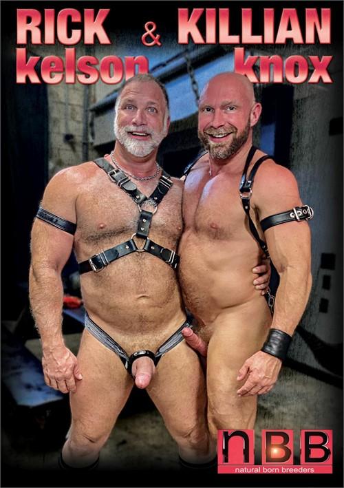 Rick Kelson & Killian Knox Boxcover