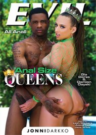 Anal Size Queens image