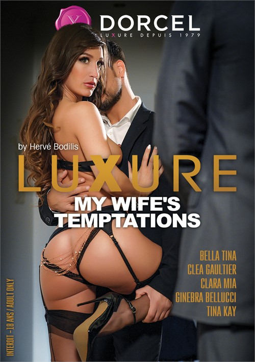 Luxure: My Wife's Temptations