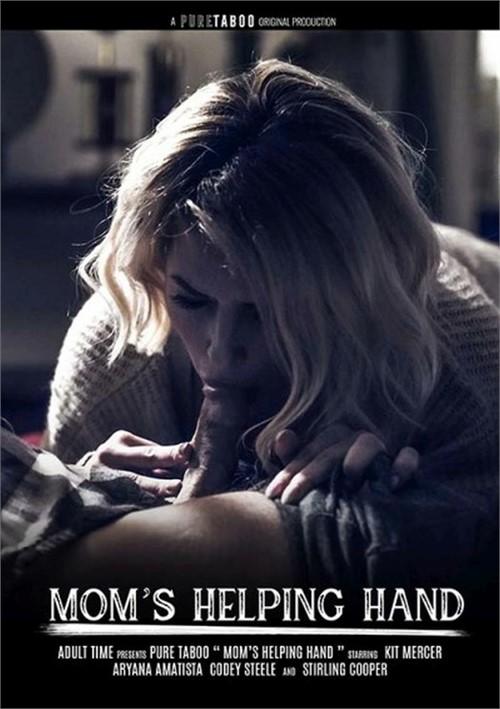 Mom's Helping Hand