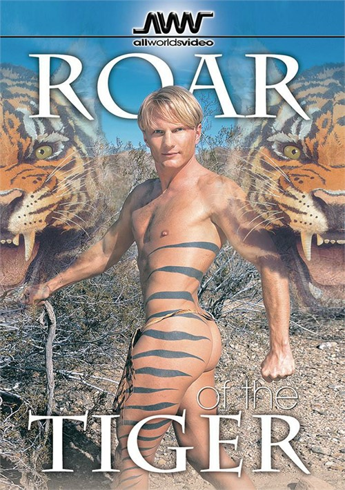 Roar Of The Tiger Boxcover