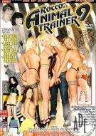 Rocco: Animal Trainer 9 Porn Video