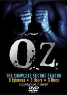 Oz: The Complete Second Season Gay Cinema Movie