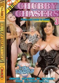 Chubby Chasers #3 image