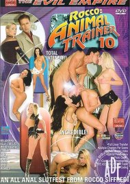 Rocco: Animal Trainer 10