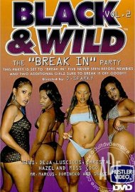 Black & Wild Vol. 2 Porn Movie