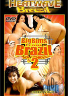 Big Butts From Brazil 2 Porn Movie