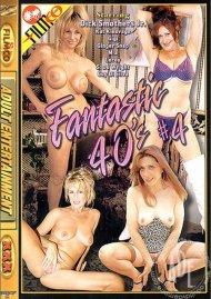 Fantastic 40's #4 image