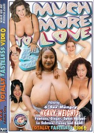 Much More to Love #5 Porn Video