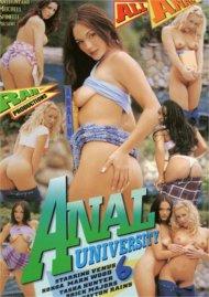 Buy Anal University 6