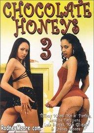 Chocolate Honeys 3 Porn Video