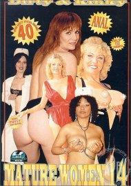 Dirty & Kinky Mature Women 14 Porn Movie