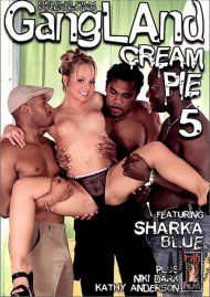 Gangland Cream Pie 5 Porn Movie