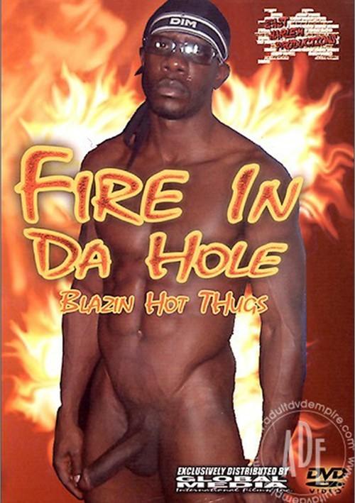 Fire In Da Hole Boxcover