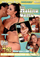 Mating Game, The Porn Movie