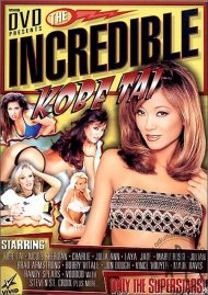 Incredible Kobe Tai, The  Porn Video