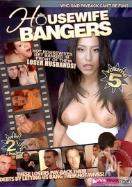 Housewife Bangers Vol. 5 Porn Video