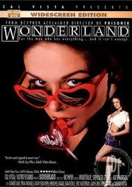 Wonderland Porn Video