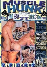 Muscle Hunk image