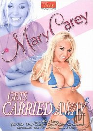 Mary Carey Gets Carried Away Porn Video