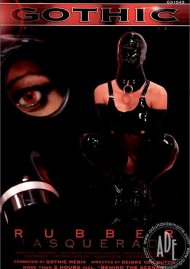 Rubber Masquerade Porn Video