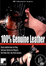 100% Genuine Leather image