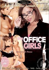 Office Girls, The Porn Movie