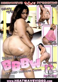 Blane Bryant's BBBW 12 Porn Video
