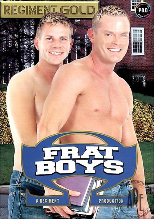 Frat Boys Boxcover