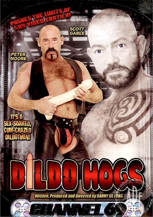 Dildo Hogs Boxcover