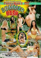 Pussyman's Summer Bash Porn Video